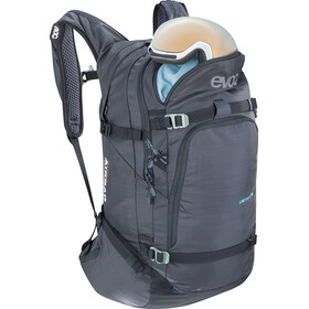 EVOC Line R.A.S. Backpack 30l heather carbon grey